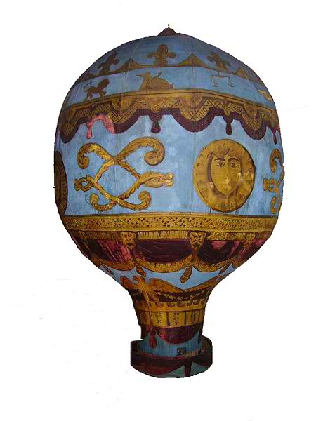 450px-Montgolfier_Balloon
