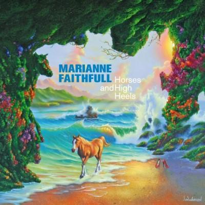 Marianne-Faithfull---Horses-And-High-Heel