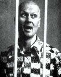 Andrei Romanovich Chikatilo Trial 1992