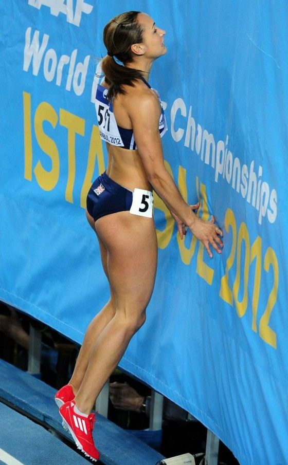 Jessica-Ennis