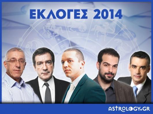ekloges 2014 athina