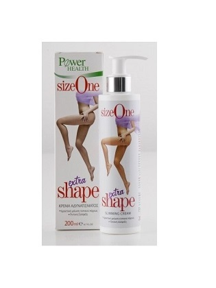 power-health-size-one-extra-shape-slimming-cream