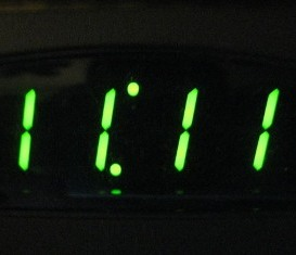 time11 11
