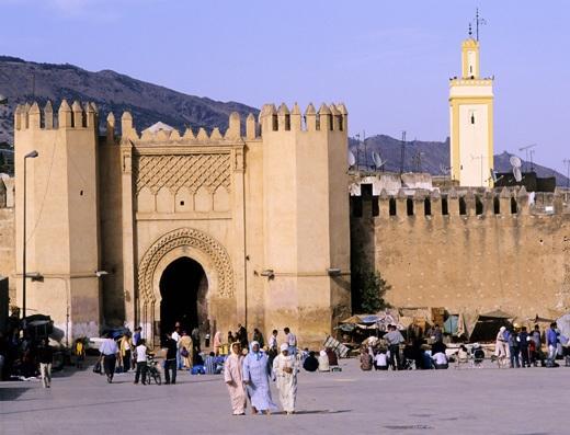 Fez-Morocco