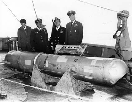 Palomares_H-Bomb_Incident