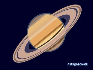 Η σημασία του πλανήτη Κρόνου, από τον Γιάννη Ριζόπουλο