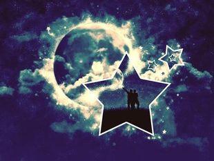 Κοσμοβιολογία-Τα Μεσοδιαστήματα της Σελήνης στη Συναστρία