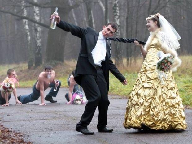 Ζώδια και γάμος-Γιατί το σκάνε πριν το μυστήριο;