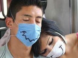 Η έξαρση της «γρίπης των χοίρων»