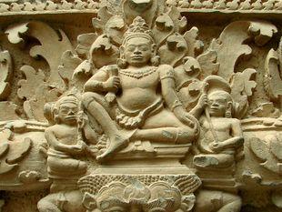Η Σελήνη στην Ινδική αστρολογία-18η Ναξάτρα
