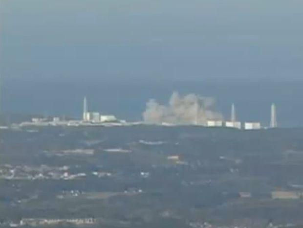 Η Ιαπωνία σε ραδιενεργό κλοιό