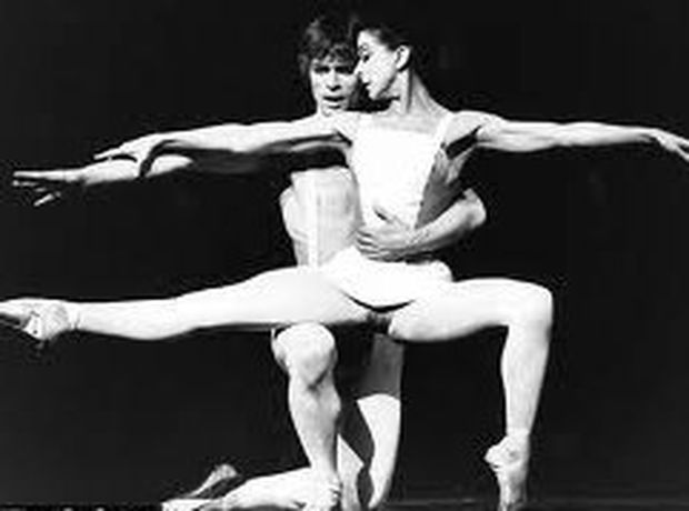 Ρούντολφ Νουρέγιεφ-Ο εντυπωσιακός κύκνος του μπαλέτου