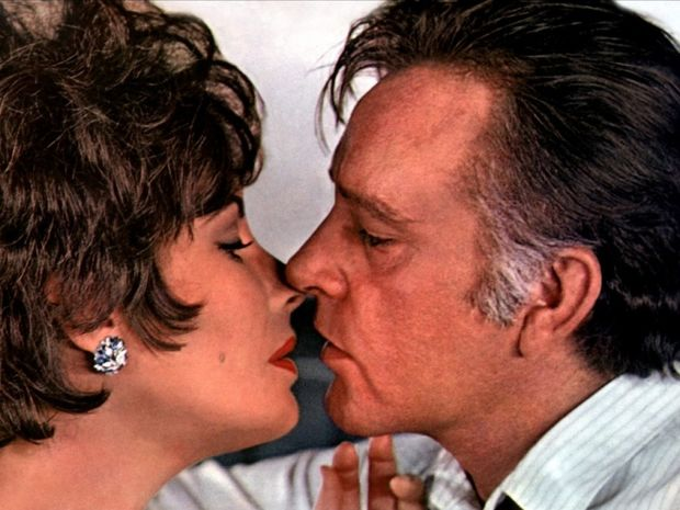 Σχέσεις που άφησαν εποχή-Elizabeth Taylor Vs Richard Burton