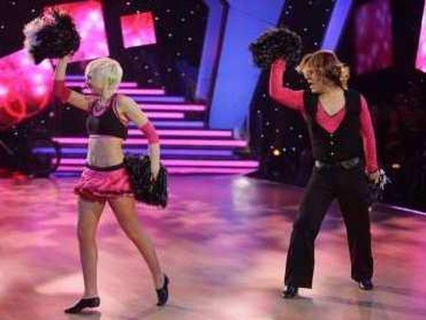 Dancing with the stars: Ποιος διαγωνιζόμενος είχε τον πιο κόντρα ρόλο στο κυριακάτικο show;