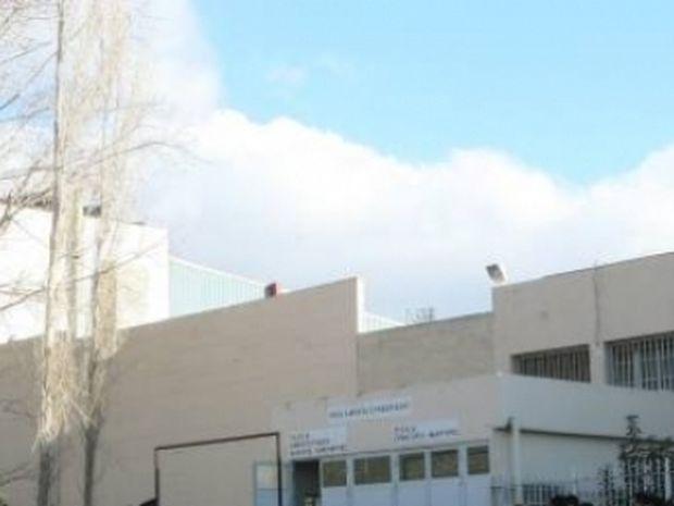 Βόμβα στις φυλακές Κορυδαλλού