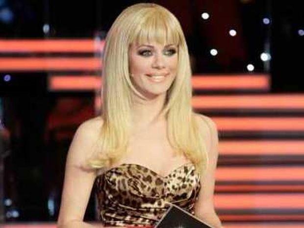 Πως θα εμφανιστεί η Ζέτα απόψε το βράδυ στο Dancing with the Stars;