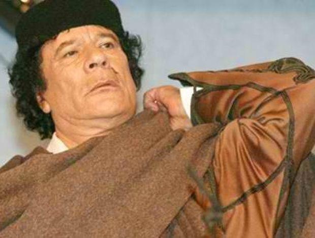 Ο Καντάφι, ο Μούσα Κούσα, η CIA και η MI6