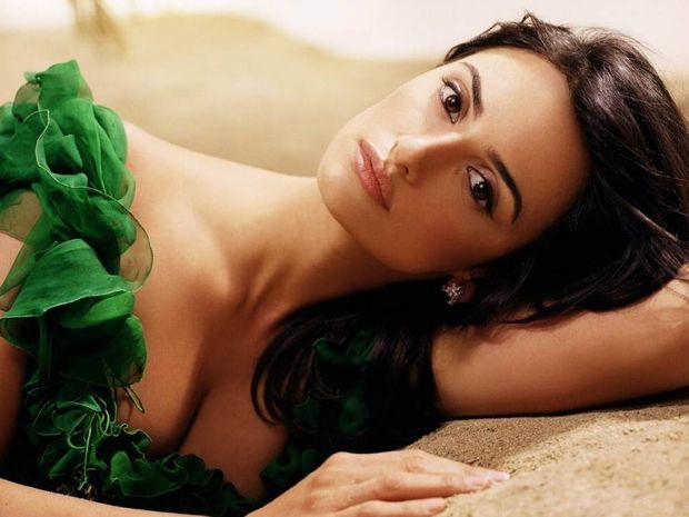 Η Ταυρίνα Penelope Cruz