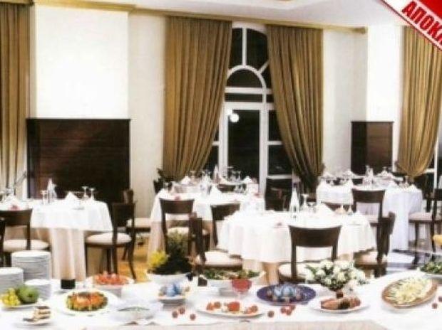 Επεισόδιο με πρώην υπουργό σε γνωστό ξενοδοχείο της Αθήνας