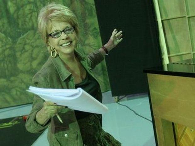Νόνικα Γαληνέα: «H Mανωλίδου δεν έχει κανένα ιδιαίτερο ταλέντο»