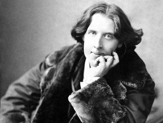 Το δραγωνικό «πορτραίτο» του Oscar Wilde
