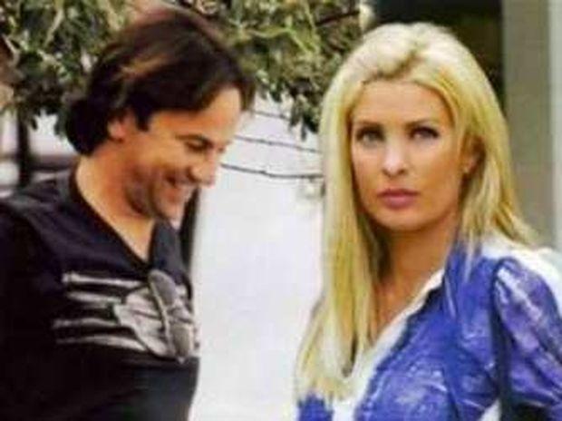 Μενεγάκη-Παντζόπουλος: Τι αποκαλύπτει ο ηγούμενος που θα παντρέψει το ζευγάρι!