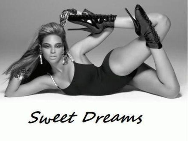 Η Beyoncé και τα... μπαλέτα της