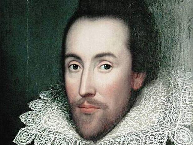 Πόσο βρώμικα μιλούσε ο Σαίξπηρ;