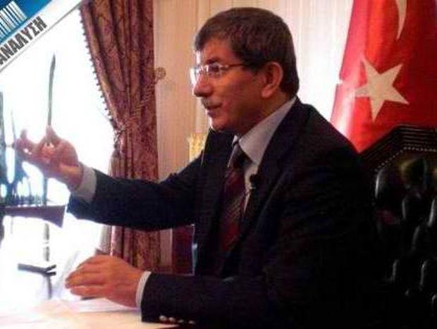 Η «φούσκα» της (επιτυχημένης;) τουρκικής διπλωματίας