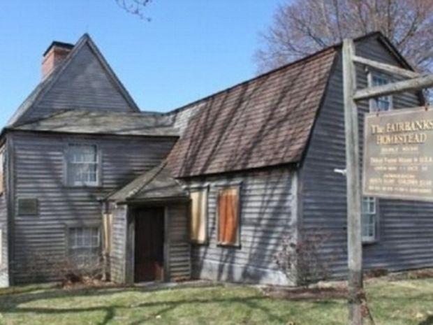 Στοιχειωμένο το πιο παλιό σπίτι;