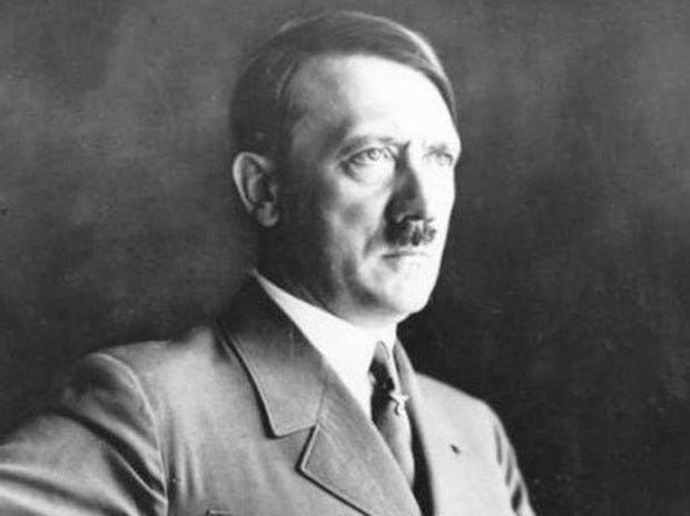 Πότε γεννήθηκε ο Αδόλφος Χίτλερ;