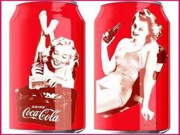 Η Coca-Cola έγινε 125!