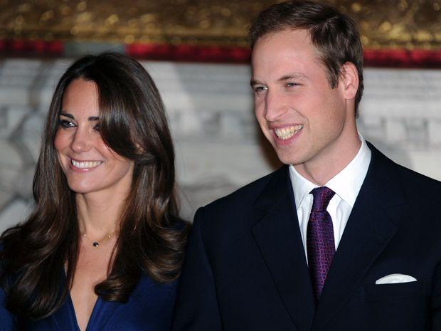 Είπατε τω βασιλεί-Οι Uranian χρησμοί για τον βασιλικό γάμο