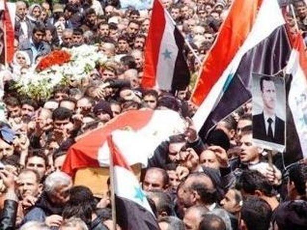 Συρία: «Δεν έχουμε ξαναδεί τέτοια φρίκη»