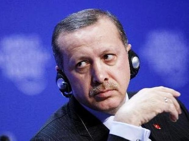 «Ματιές» Ερντογάν προς… Αιγαίο μεριά