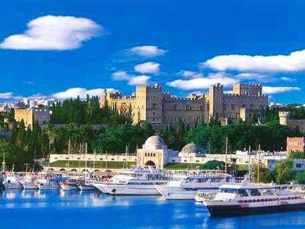 Wall Street Journal: «Θέλετε να αγοράσετε ένα κομμάτι ελληνικού νησιού;»