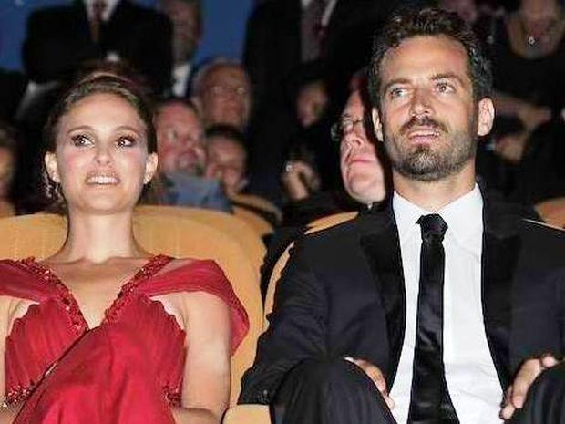 Ο αρραβωνιαστικός της Natalie Portman γίνεται μοντέλο