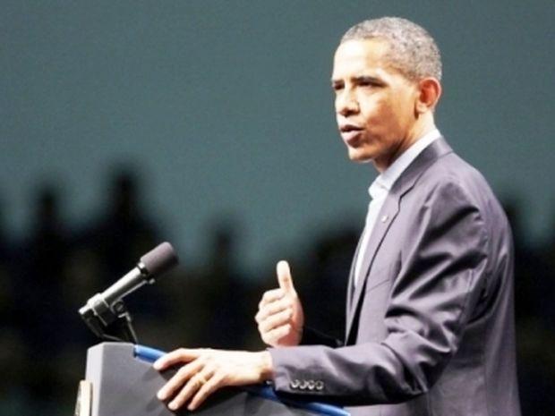 Ο Ομπάμα τρέμει τους «Αγανακτισμένους»