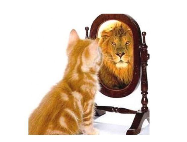 Γυναικεία αυτοπεποίθηση