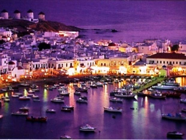 "Hurriet: ""Ο Τουρισμός είναι η ραχοκοκαλιά της ελληνικής οικονομίας"""