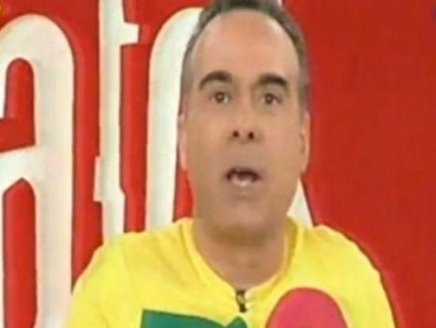 Φώτης Σεργουλόπουλος: «Αν με δείτε χέρι-χέρι με το σύντροφό μου, θα με σκοτώσετε!»