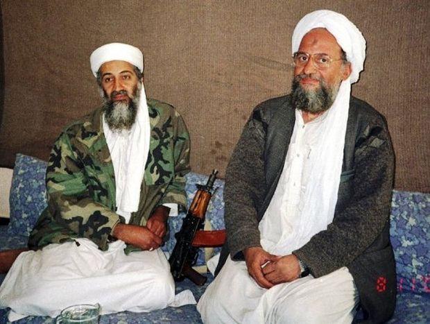 Ο Αϊμάν αλ Ζαουάχρι ο νέος εγκέφαλος της αλ Κάιντα