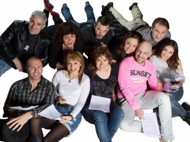 Γ. Βάλαρης: Ένας «απελπισμένος» σκηνοθέτης - ηθοποιός στο θέατρο «Αθηνά»