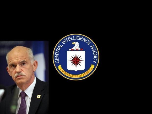 Η μυστική ζωή του Jeffrey-George A Papandreou