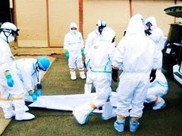 Ο πυρηνικός εφιάλτης στην Φουκουσίμα επιστρέφει