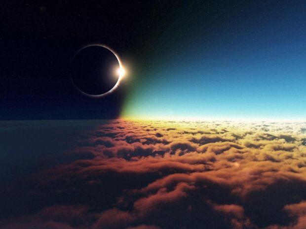 Ηλιακή Έκλειψη 1ης Ιουλίου-Σώπα όπου να 'ναι θα σημάνουν οι καμπάνες