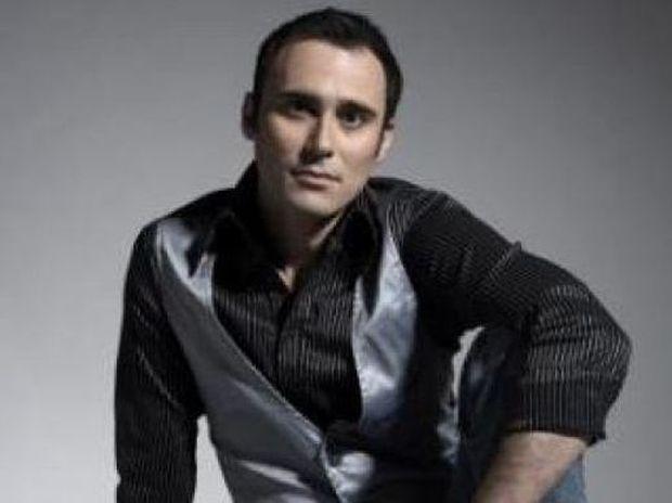 Γιώργος Καπουτζίδης: Για ένα χρόνο εκτός θεάτρου
