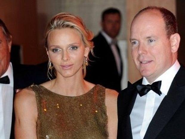 Γάμος στο Μονακό με υψηλούς προσκεκλημένους