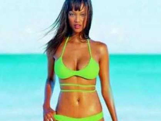 Η δίαιτα της Tyra Banks