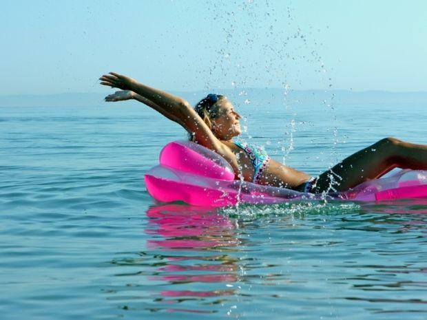 Καλοκαίρι 2011 – Προβλέψεις για τις διακοπές σας: Μέρος B΄